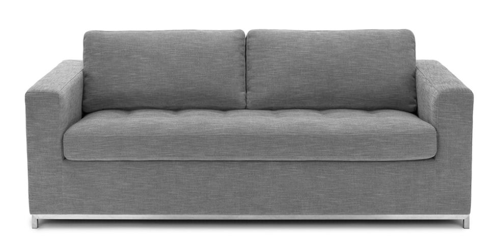 Comfy Sleeper Sofa Modern Sleeper Sofas With Practical