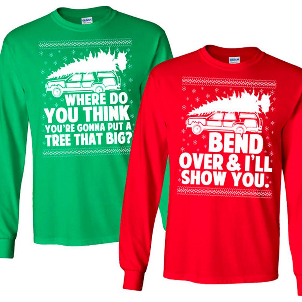 Christmas Vacation Tshirts