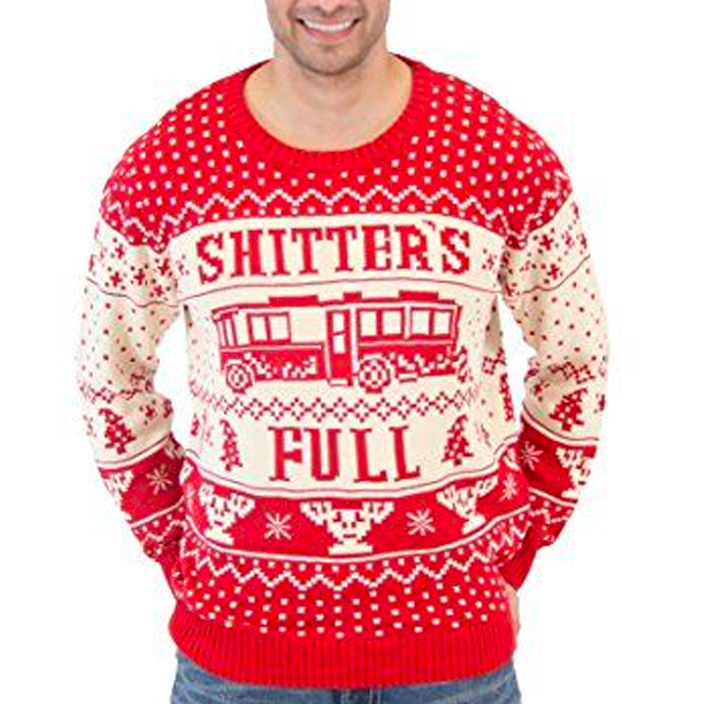 49 Christmas Vacation Sweaters Including Shitter's Full
