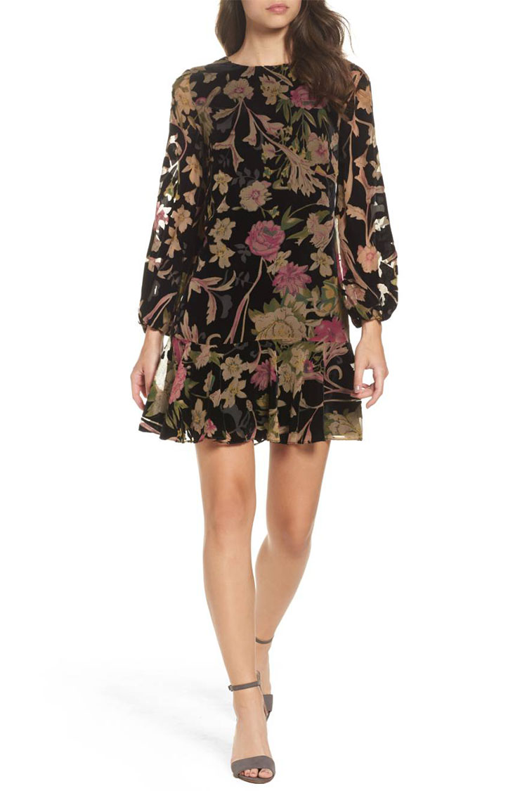12 Best Wedding Guest Dresses For Winter 2018 Stylish