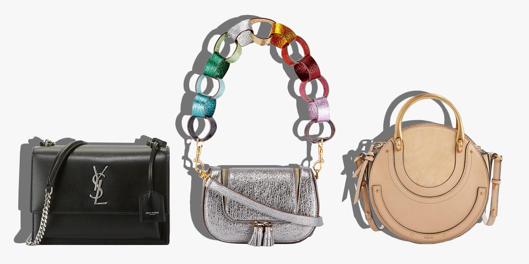 13 best designer handbags for fall 2018 our favorite for Designer bad
