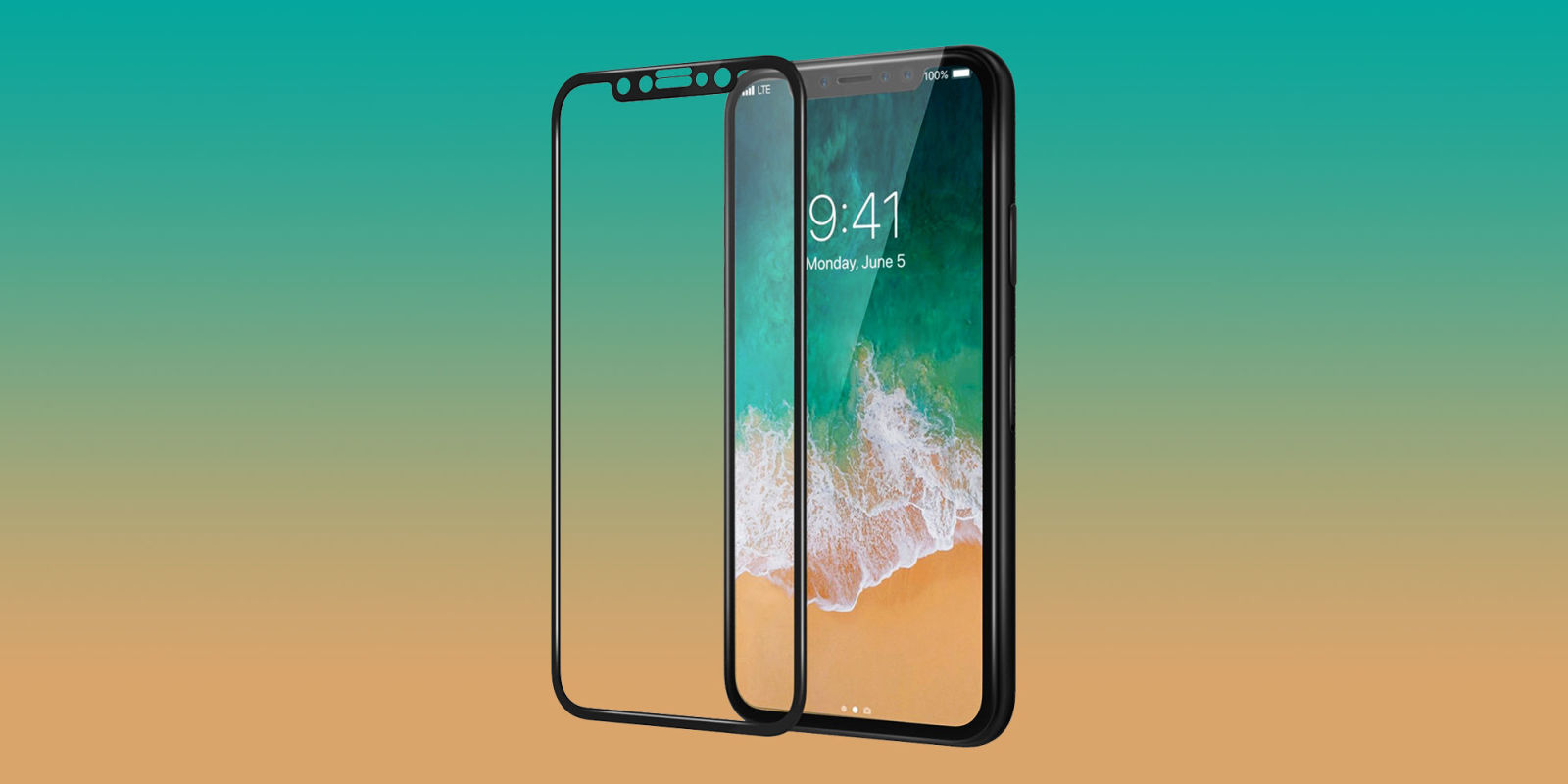 11 Best Iphone X Screen Protectors Of 2018 Screen