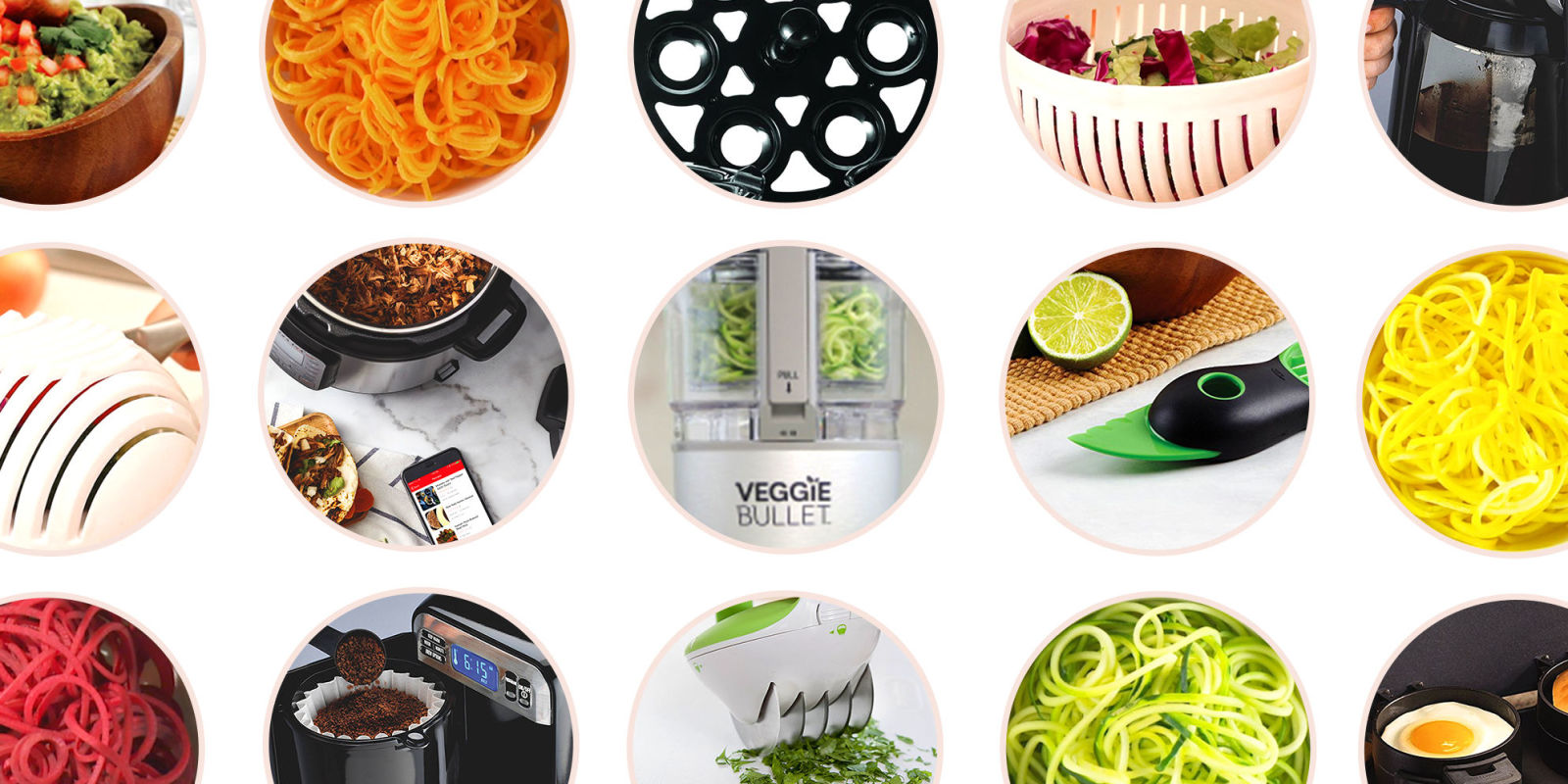 11 Coolest Kitchen Gadgets In 2017 Quirky Kitchen Tools