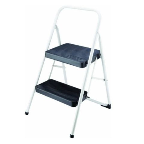3 cosco 2step household folding step stool - Step Stool With Handle