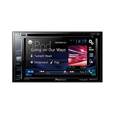 Best Aftermarket Car Stereo For The Money
