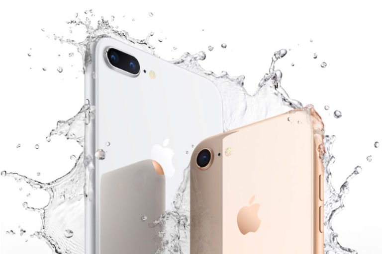 Image result for iphone 8 waterproof