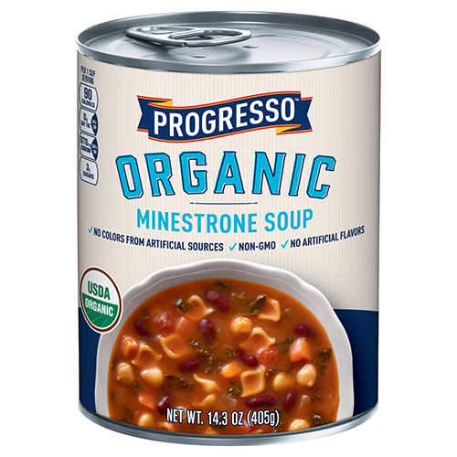 13 Best Canned Soups For Fall Amp Winter 2018 Healthy Bean
