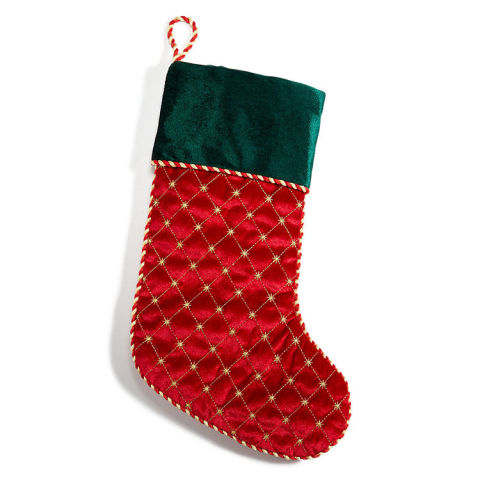 9 Best Christmas Stockings for 2018 - Knit and Personalized ...