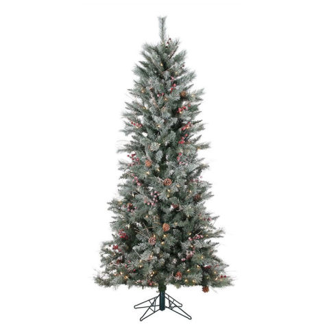 9 Best Artificial Christmas Trees for 2017 - Fake Christmas Trees ...