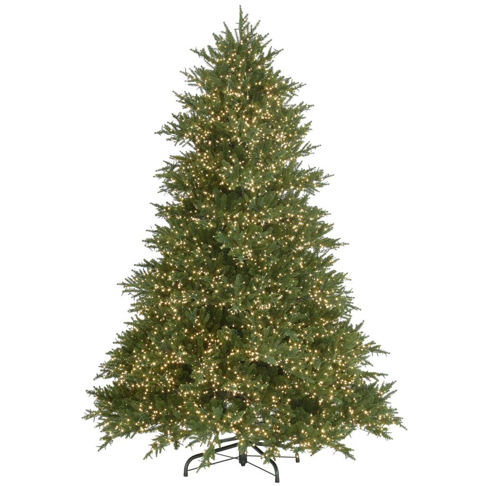 Artificial Tabletop Christmas Tree With Lights