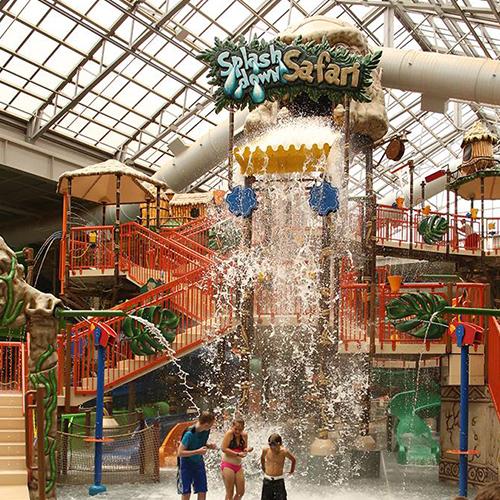 6 Best Indoor Water Parks Near Nyc Indoor Water In New