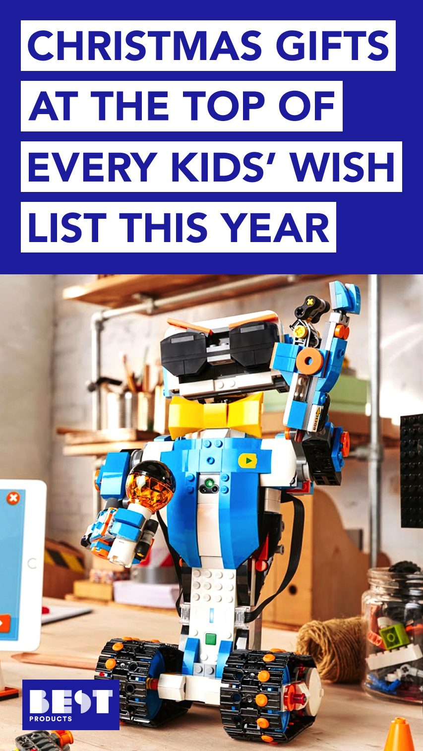 50+ Best Christmas Gifts For Kids in 2017 - Great Gift Ideas for ...