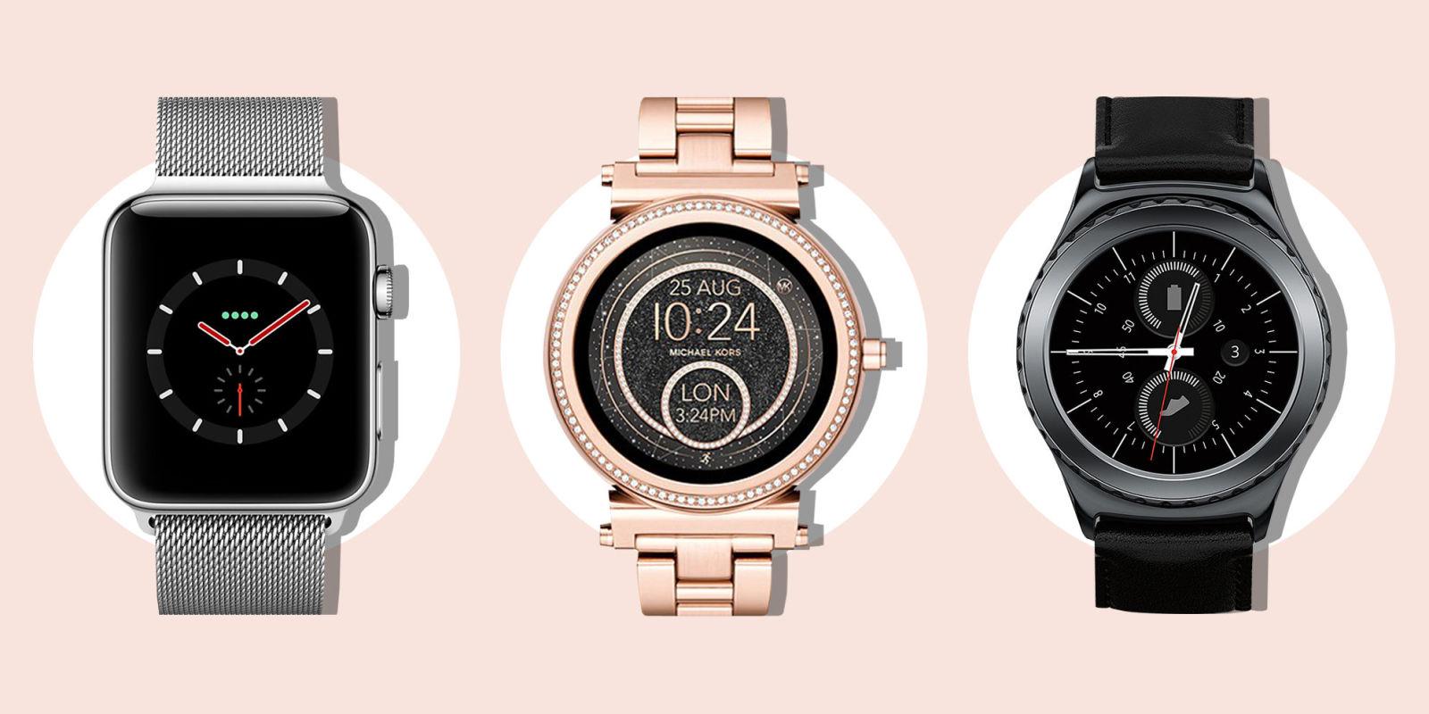 15 Best Smartwatches of 2017