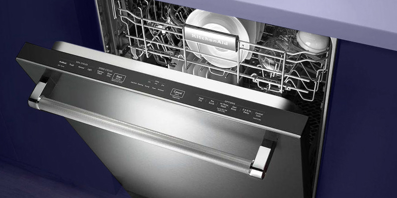 top rated dishwashers for