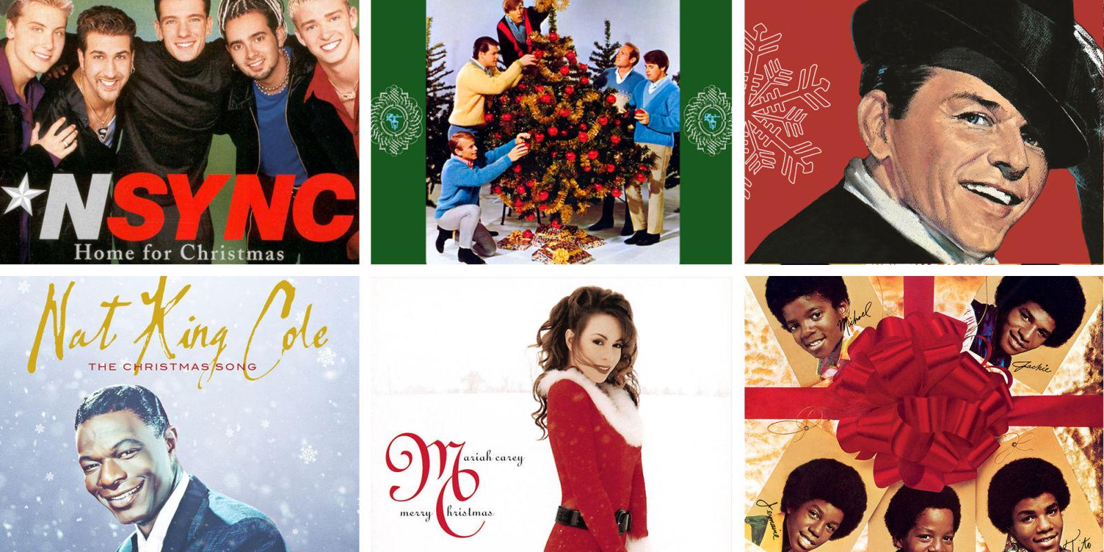 Best Christmas Albums.30 Best Christmas Albums Of All Time Christmas Albums To