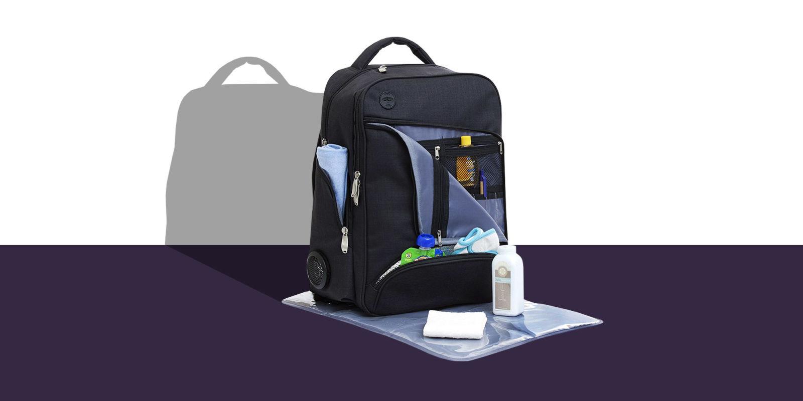 8 best men 39 s diaper bags in 2018 diaper bags for dads. Black Bedroom Furniture Sets. Home Design Ideas