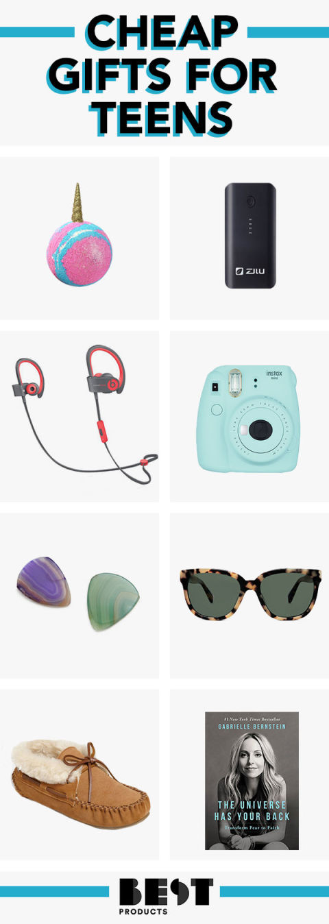 40+ Best Teen Gifts for Valentine's Day 2018 - Gift Ideas ...
