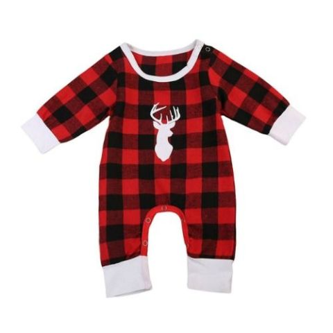 17 Best Baby Christmas Outfits for 2017 - Girl and Boy Christmas ...