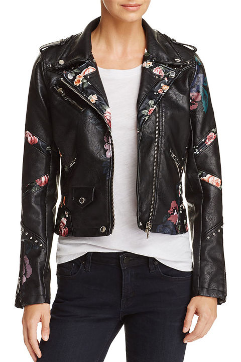 Best place to buy leather jackets in nyc