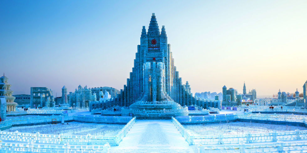 Coldest Place On Earth To Visit