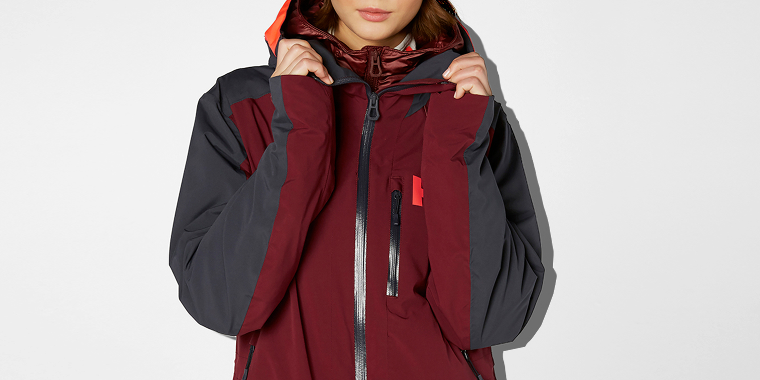 Best ski coats for women