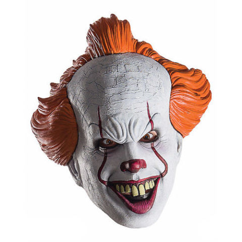 14 Best Halloween Masks for Adults in 2018 - Scary Masks for Halloween