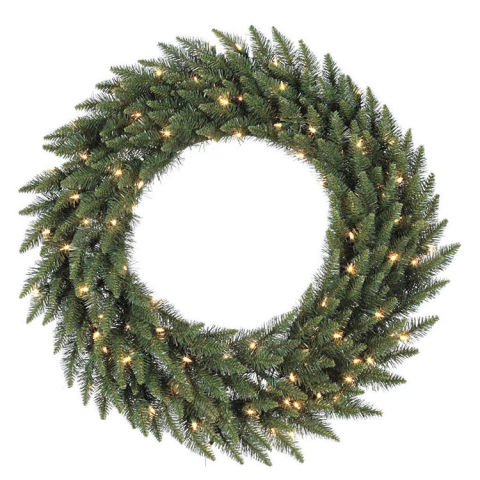 10 best outdoor christmas wreaths for 2018 festive for Best place to buy wreaths