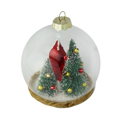 13 Best Christmas Ornaments for Your Tree in 2017  Glass and