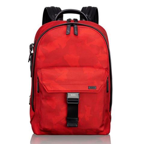 Golden State Warriors Herschel Primary Logo NBA Superfan Nova Compact Backpack - Black $