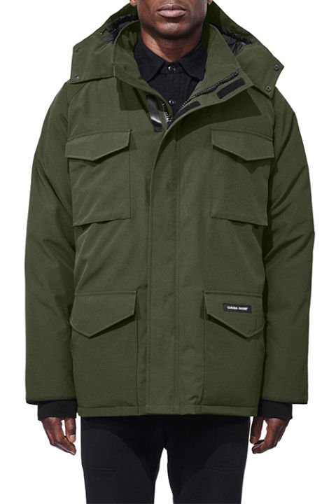 16 Best Men's Winter Jackets of 2017 - Stylish Winter Jackets and ...