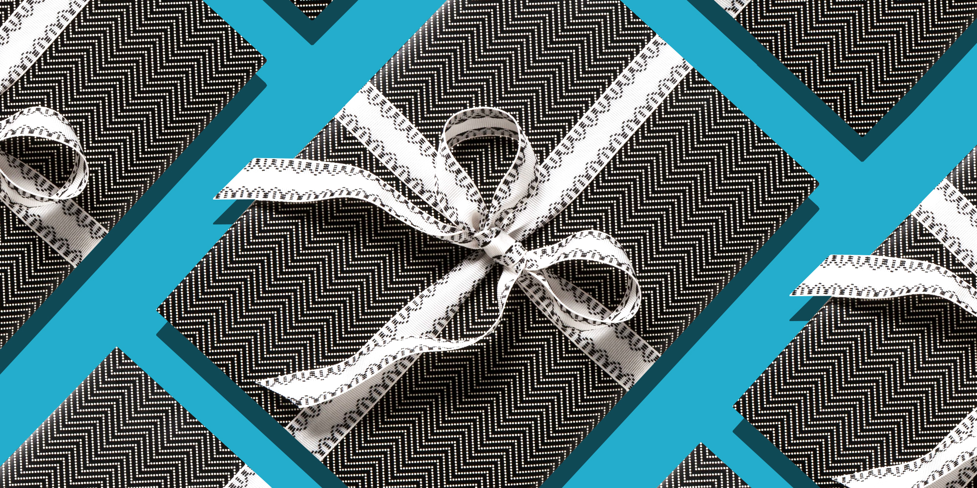 10 Best Christmas Wrapping Paper Designs For 2018