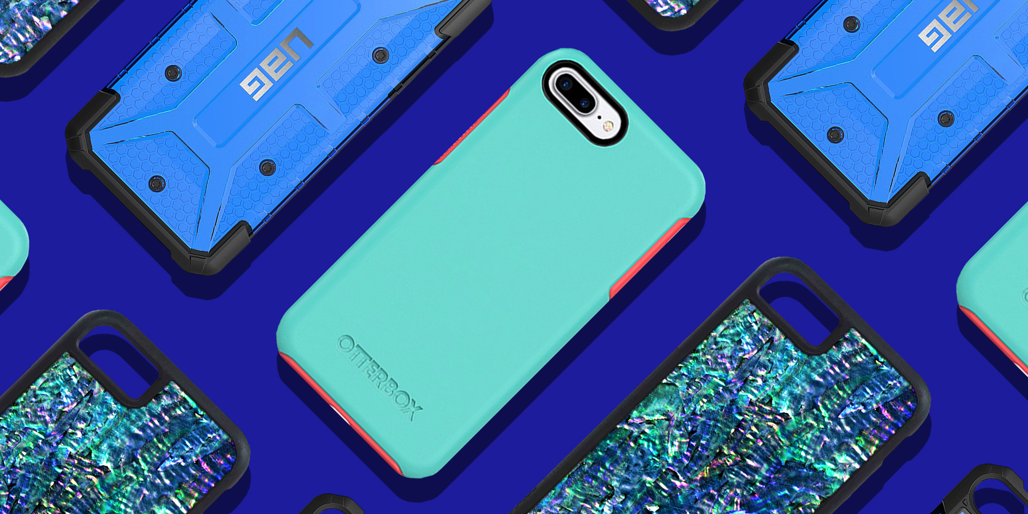 15 Best Iphone 8 Amp 8 Plus Cases Protective Cases For