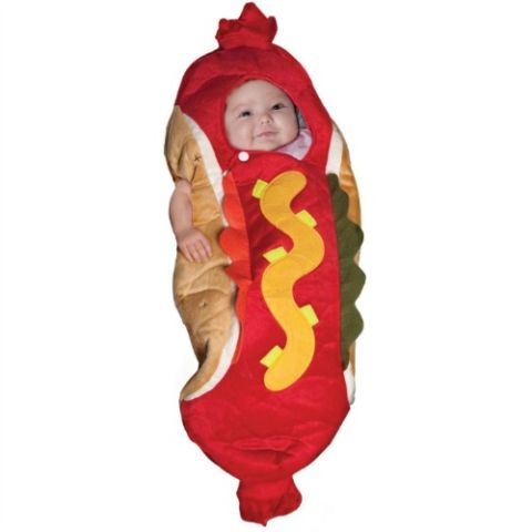 20 Best Baby Halloween Costumes of 2018 - Adorable Baby Costume Ideas