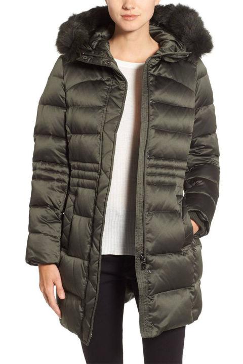 The Warmest Winter Jacket - Best Jacket 2017