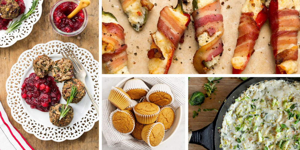 Easy Appetizers Ideas Awesome Easy Holiday Appetizer