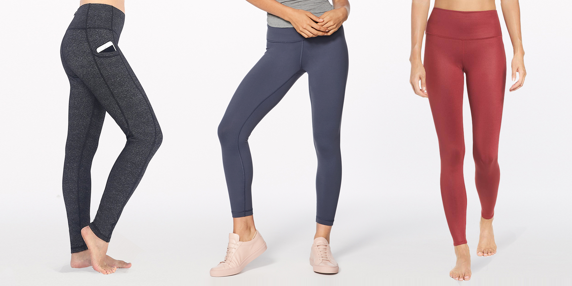 16 Best Yoga Pants For Fall 2018 Must Have Yoga Leggings And Pants