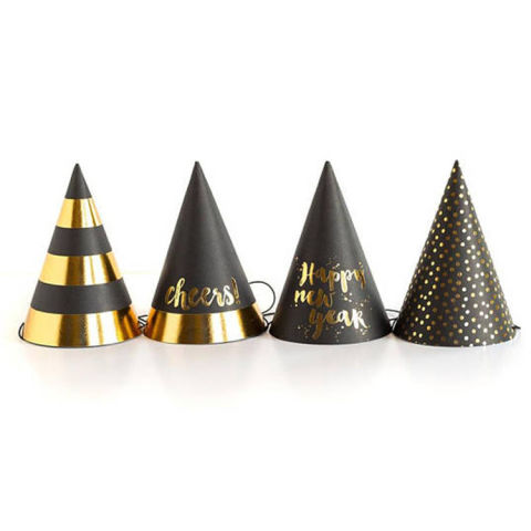 16 Best New Years Eve Party Supplies For Ringing In 2018 New Years Eve Decorations Supplies