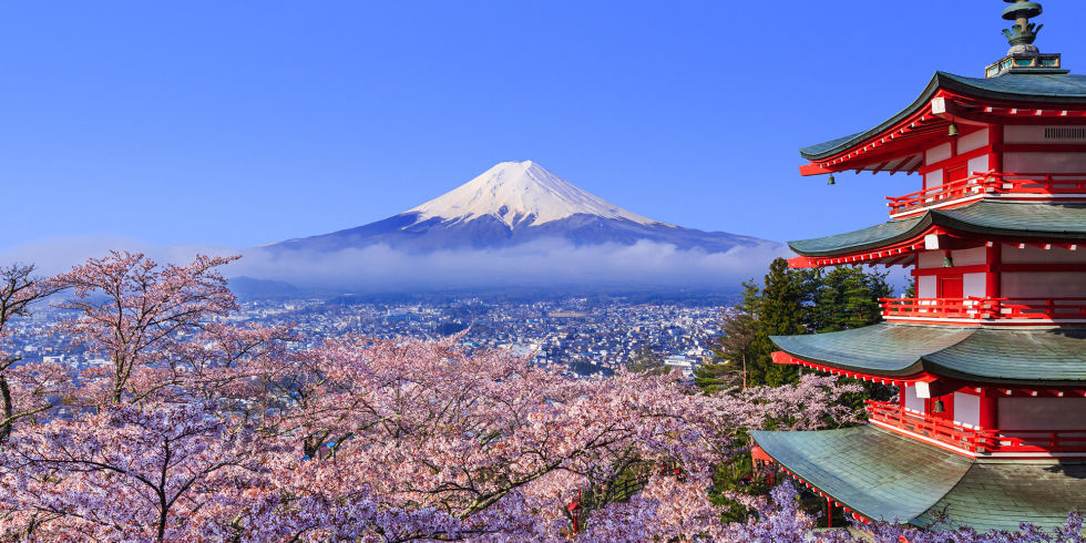 Best Japan Tours To Take In Top Japan Tours And Trips - Japan tours
