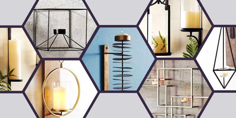 11 Best Wall Mounted Candle Sconces For 2018