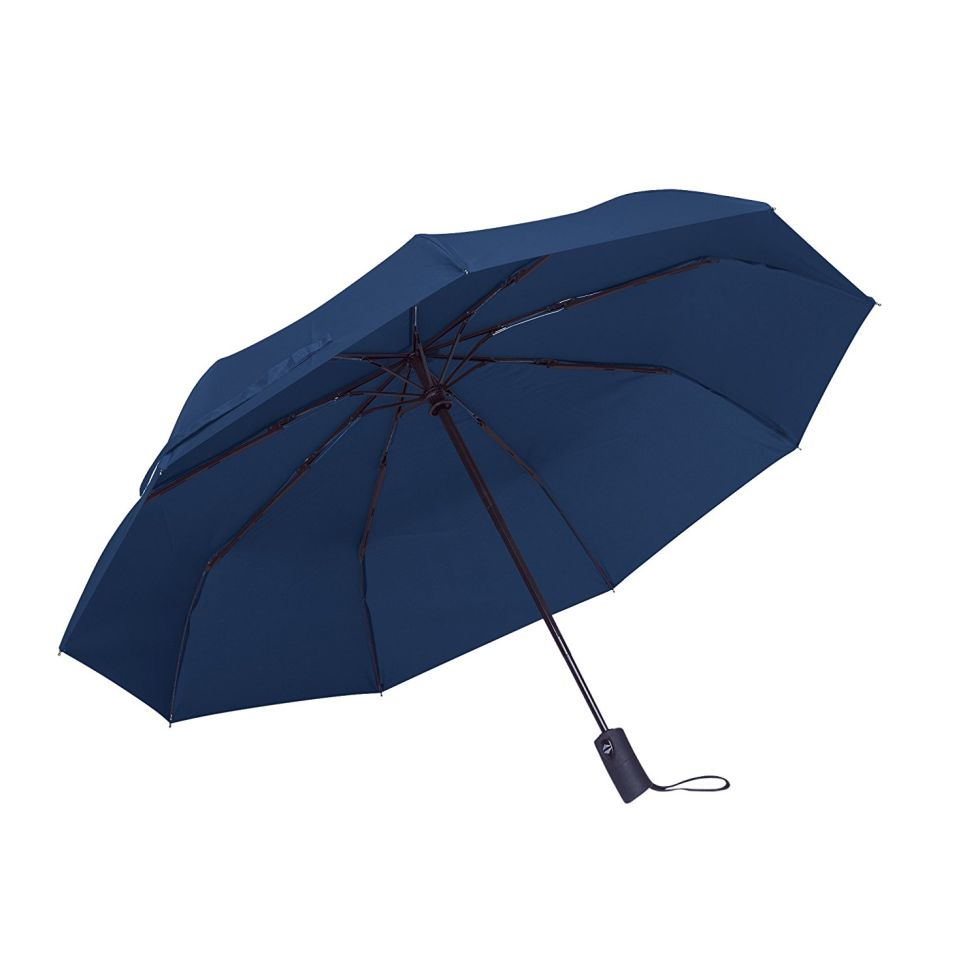 10 best travel umbrellas for 2018 small and durable compact