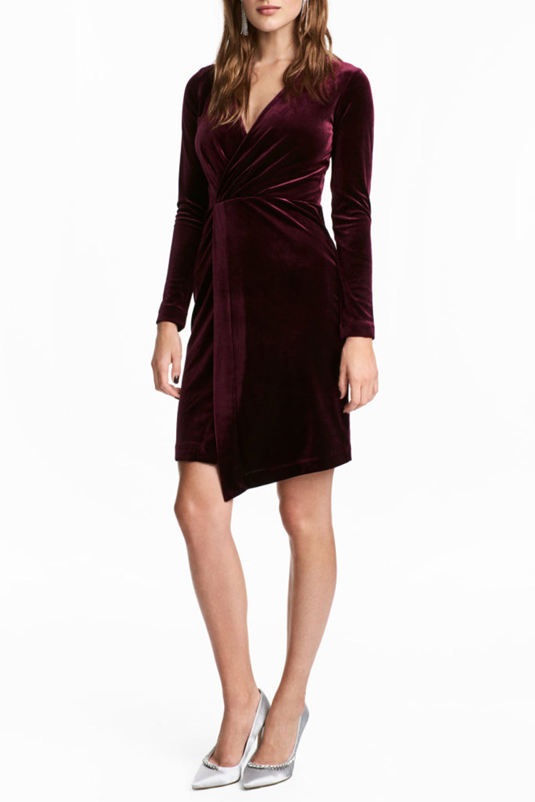 11 Best Holiday Party Dresses 2018