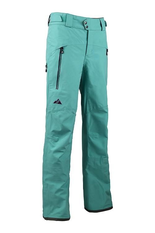 ski pants  men  women   insulated