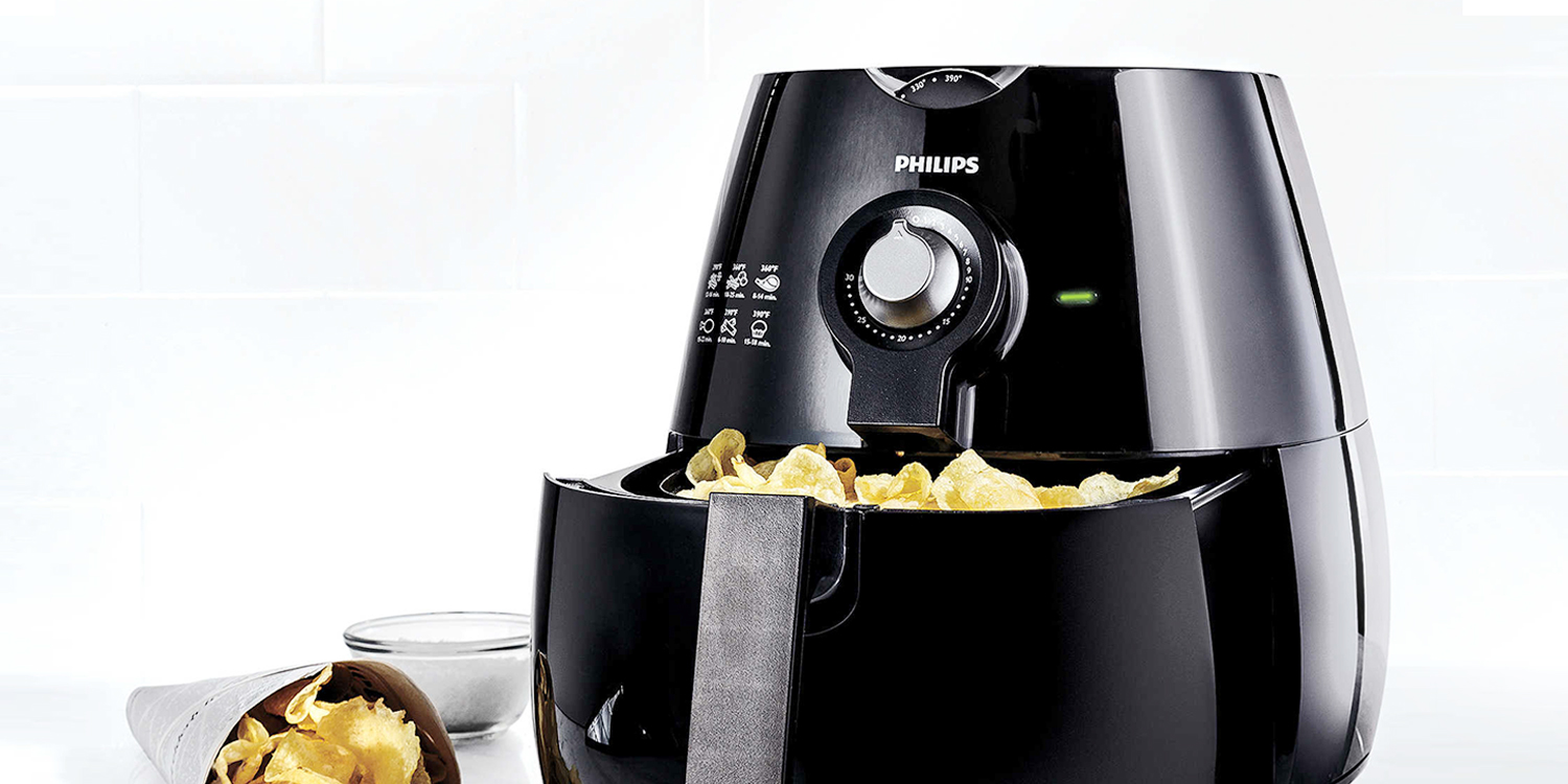 9 Best Air Fryer Reviews In 2017 Top Rated Phillips