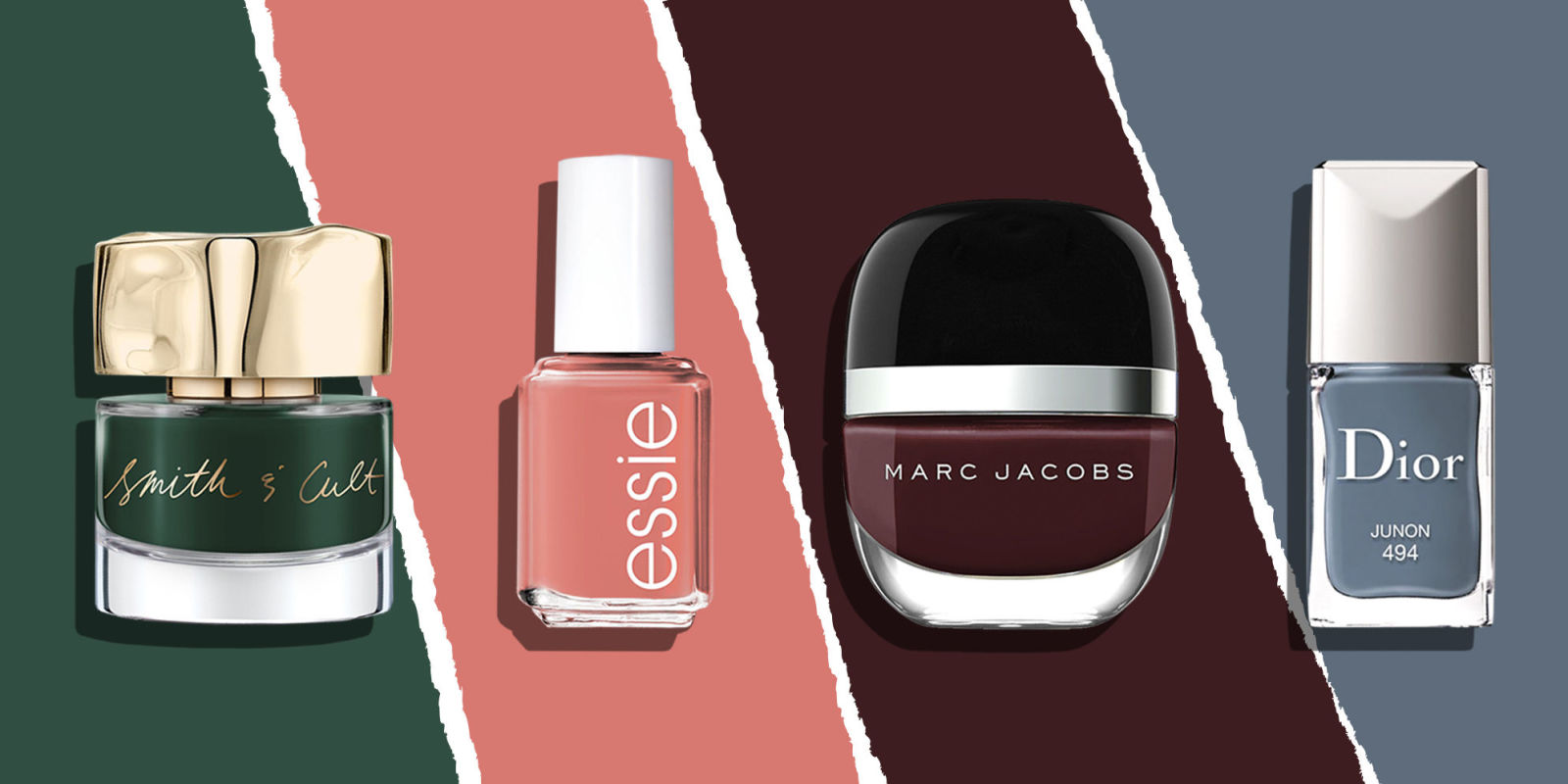 Best Winter Nail Polish Colors Top