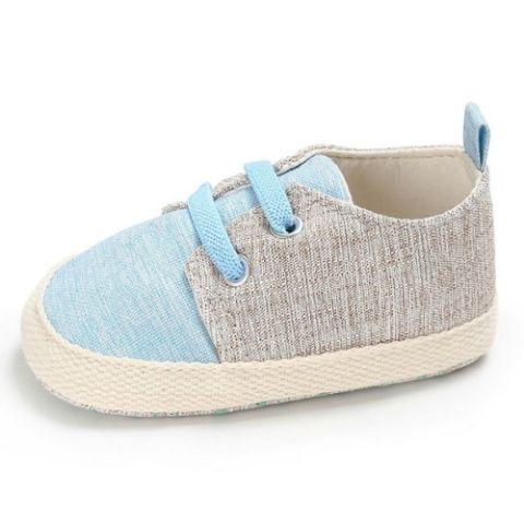 Best Shoe For Walking Baby