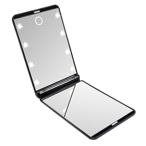 12 Best Lighted Makeup Mirrors In 2018