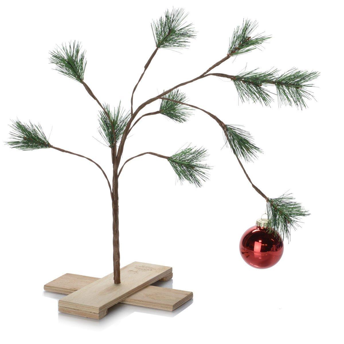 Charley Brown Christmas Tree: 11 Alternative Christmas Trees For The Holidays 2017