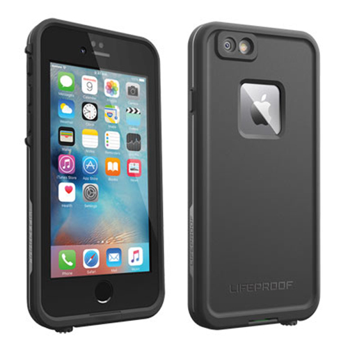 8 Best Waterproof Iphone 6 And 6s Cases In 2018