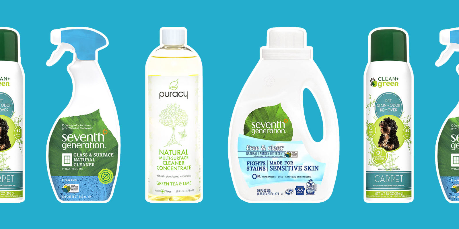 9 petfriendly nontoxic cleaning supplies online home stores