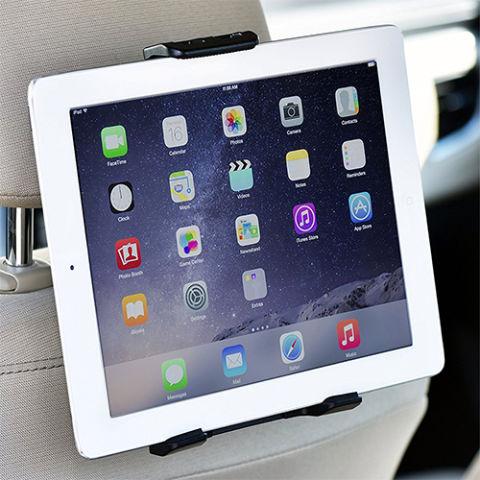 Ipad Headrest Car Mount Best Buy